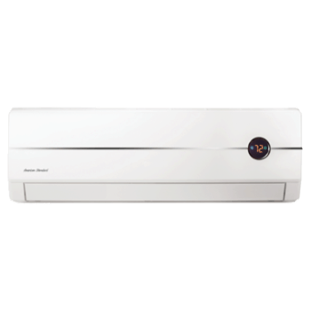 American Standard 4MXW27 Indoor High Wall Heat Pump.