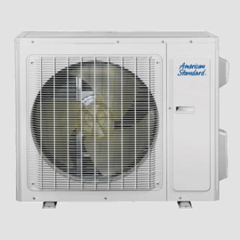 American Standard 4TYK6 Outdoor Cooling.