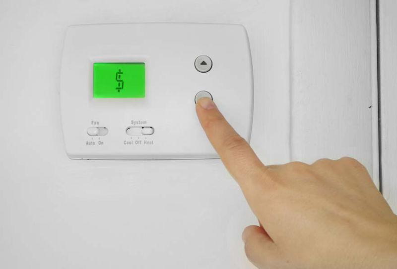 Thermostat Cost