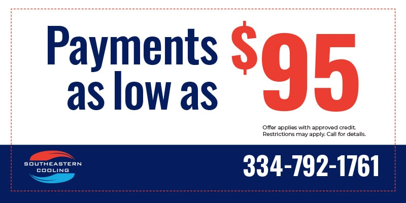 payments as low as